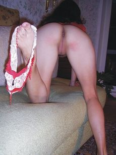 Sweet ass and pussy of my sexy wifey
