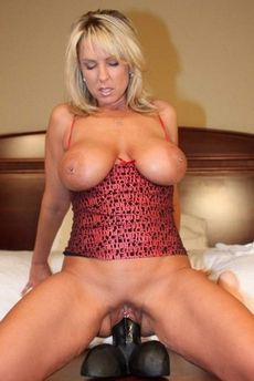 Incredible pussy vibrator pic with..