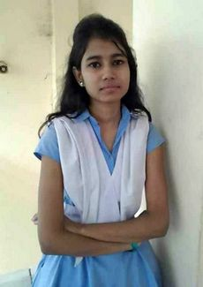 Desi hot teen uniform schoolgirl..