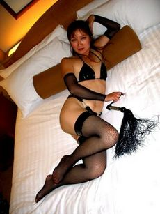 Asian MILF amateur Pussy in..