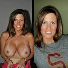 Picture with hot mature.